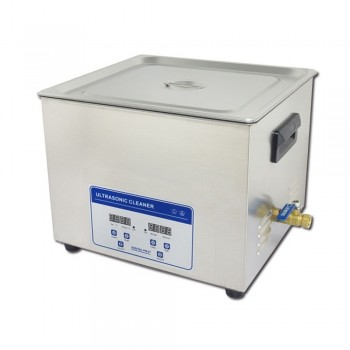 Ultrasonic cleaner 15L